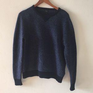 👕 J.Crew Wool Sweater 👕